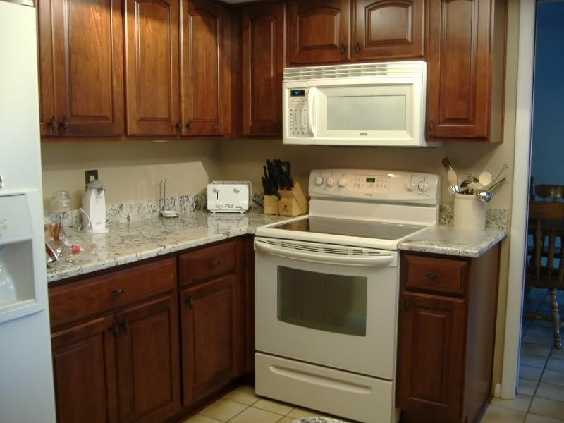 Kitchen Photos Bisque Appliances
