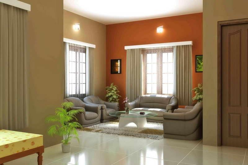 Painting House Interior 101
