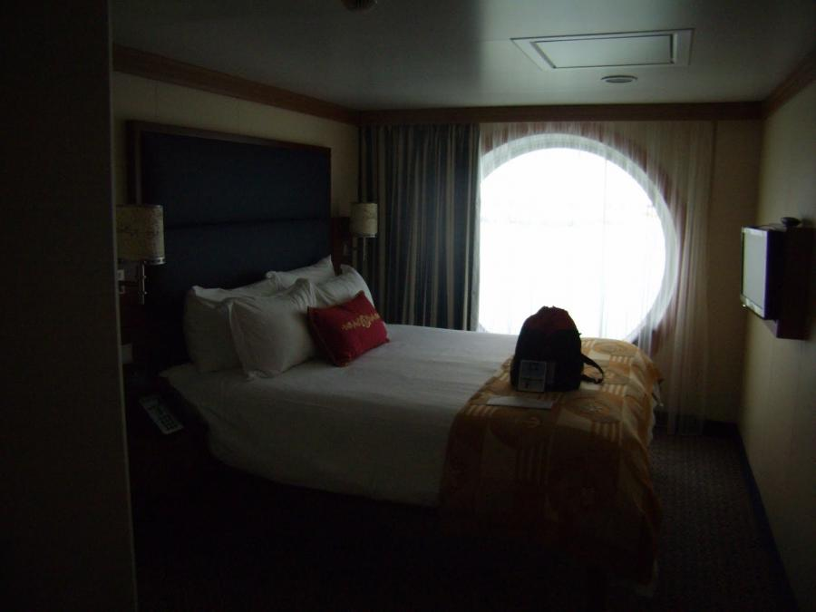 Williams Family Stateroom 5022 On The Disney Dream Picture