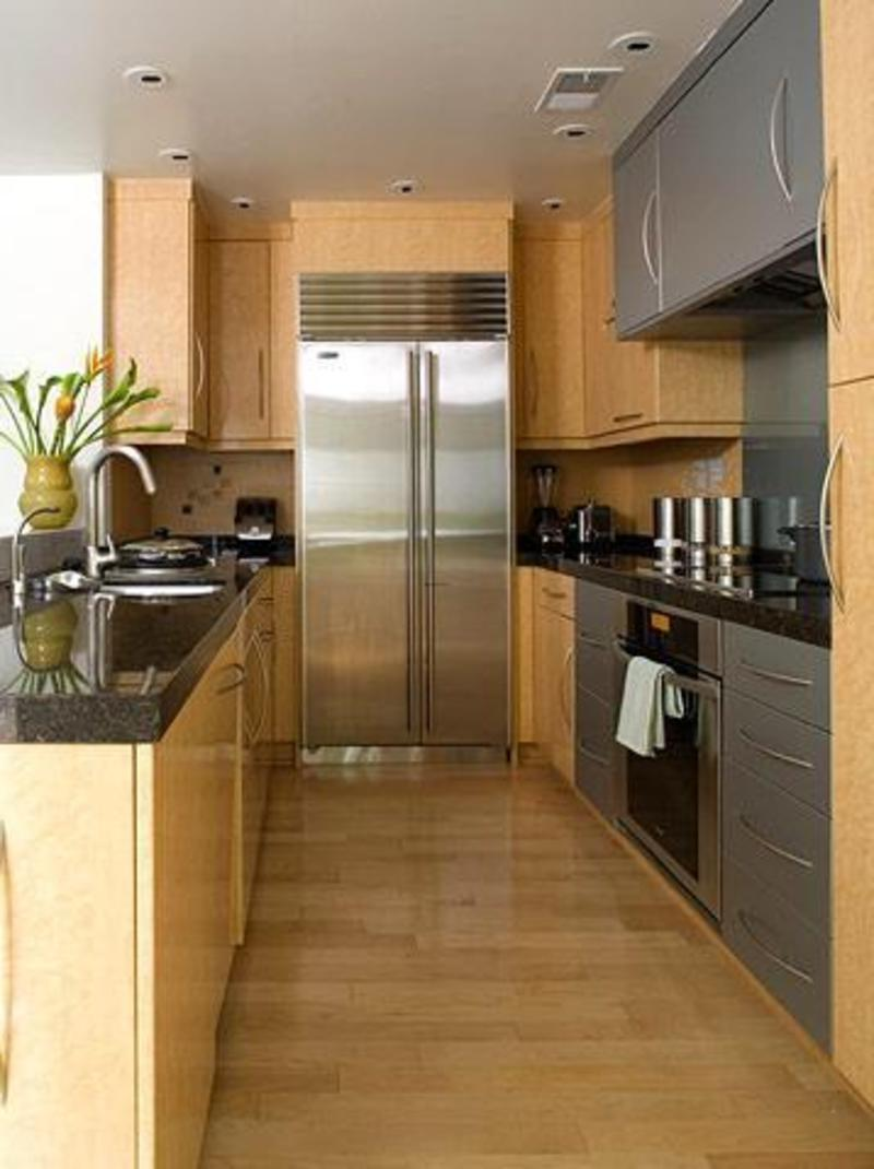 Galley Kitchen Designs Ikea