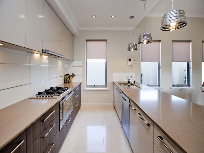 Galley Kitchen Layout Ideas