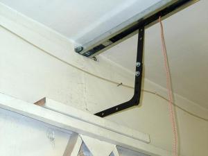 Genie garage door opener photo eyes safety sensors