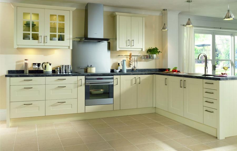 Modern Kitchen B Q