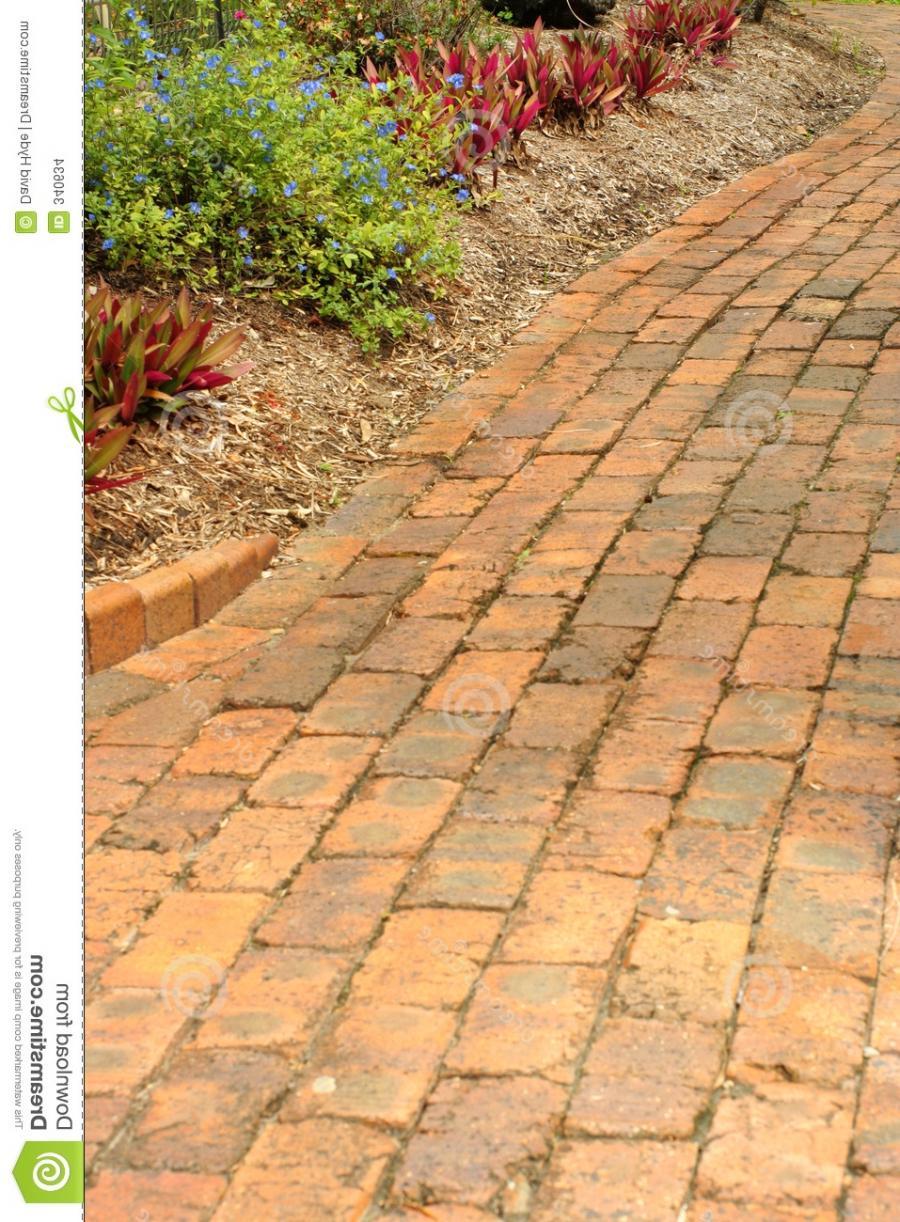 How Build Garden Walkway