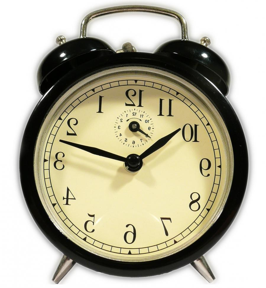 Online Alarm Clock Heavy Sleepers