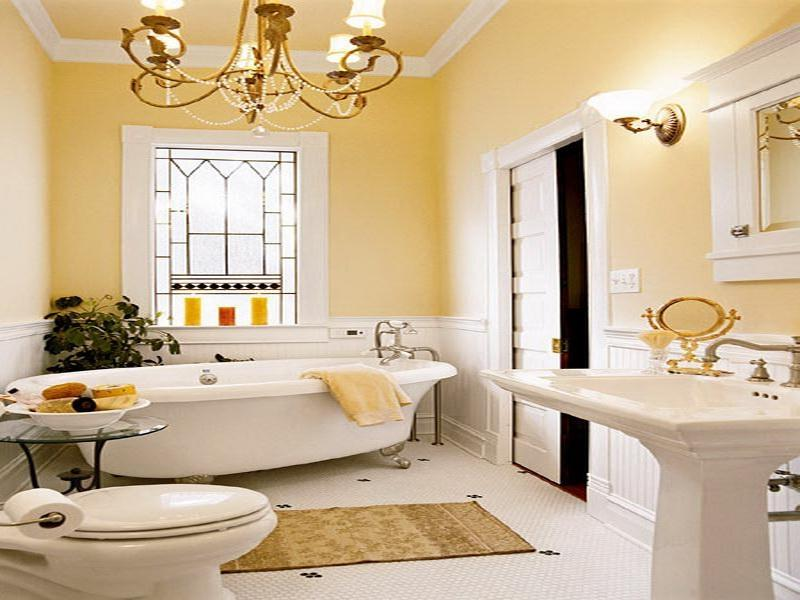 Beautiful Small Bathroom Ideas