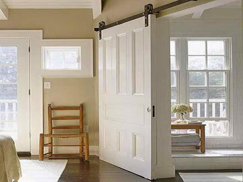 Photos Of Interior Barn Doors