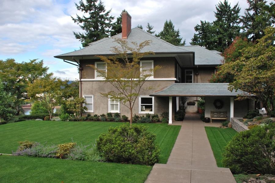 Maine Home And Design Cape Elizabeth Garden Tour
