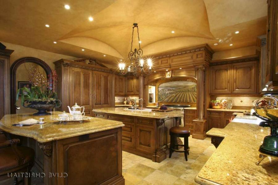Luxury Home Interior Decorating Ideas