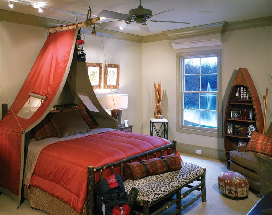Photos Of Outdoor Themed Bedrooms