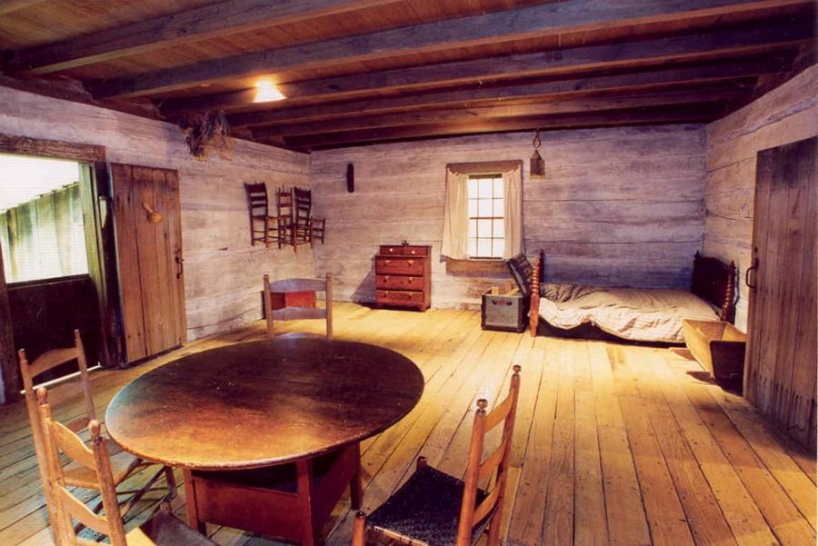 Where Find Rustic Furniture