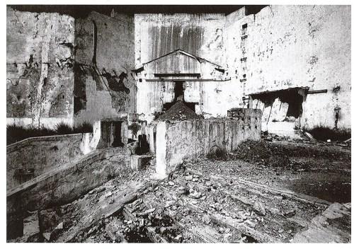 Aurele Crasson - Mine plomb 1 Andalousie