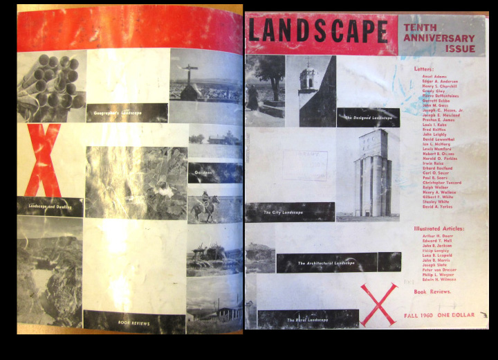 Bruno Notteboom Landscape 4