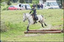 Equitation, cross, Christophe Pellé, Photographe équestre