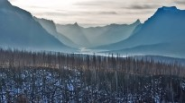 Proficiency Proficiency 2013 St Marys Lake in Glacier Park R. Yehl