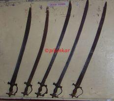 मराठा तलवार