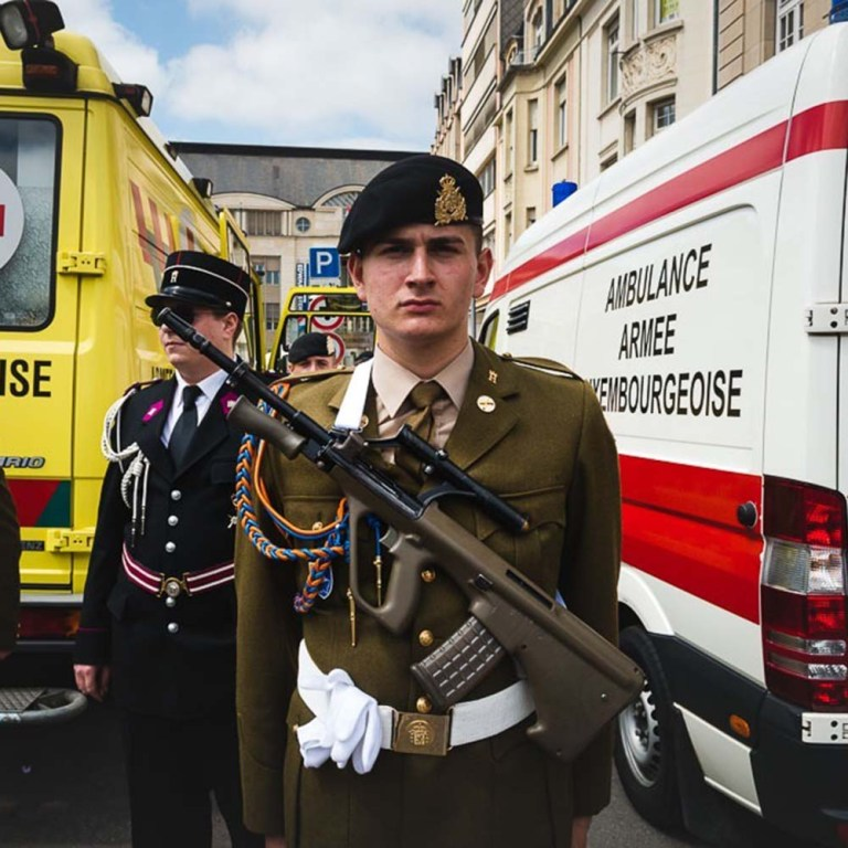 photographe-luxembourg-fete-national-militaire