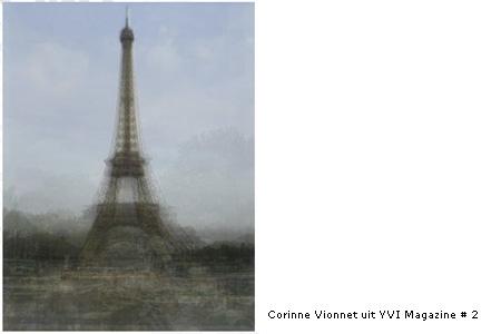 YVI Magazine # 2 belicht consumptie