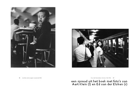 De geschiedenis van een fotocollectie