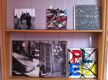 Mirelle Thijsen verkoopt collectie bedrijfsfotoboeken