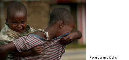 Foto herenigt moeder en dochter in Oost-Congo