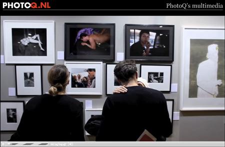 Verslag van Paris Photo 2009 – dag 4