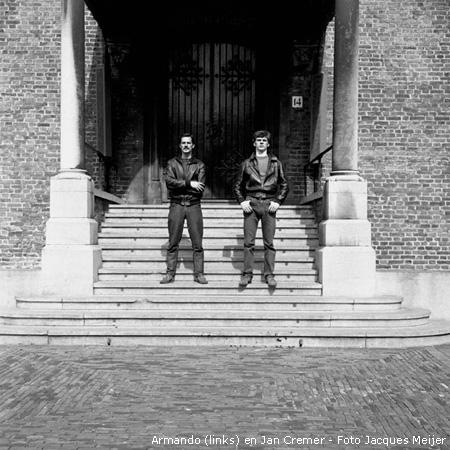 Woorden over fotografie 2: Kees 't Hart bij opening Jacques Meijer