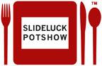 Programma Slideluck Potshow rond