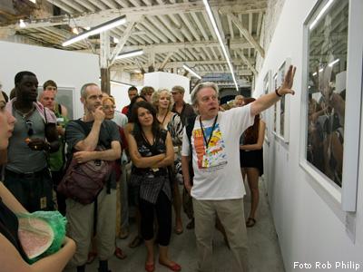 Arles 2009: donderdag 9 juli