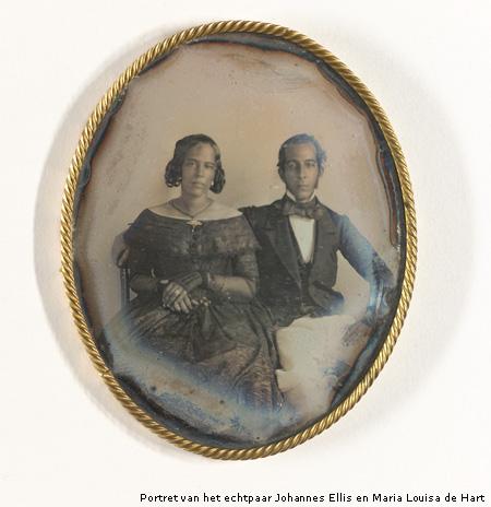 Foto's uit Suriname en Curaçao in Rijksmuseum