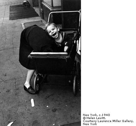 Helen Levitt (95) overleden