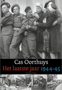 Oorthuys-boek over '44-'45 opnieuw uitgegeven