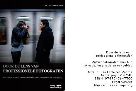 Fotografen aan het woord
