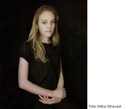 Petra Stavast wint KPN Kunstprix 2011