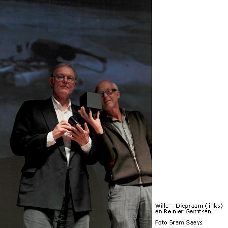 Woorden over fotografie 4: Reinier Gerritsen over Willem Diepraam