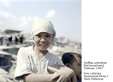 Mooi weer in Vietnam in 1967