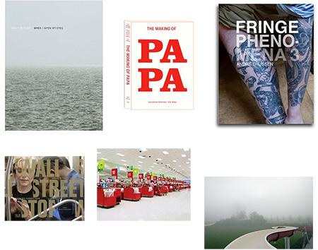 Interviews en presentaties in PhotoQ Bookshop