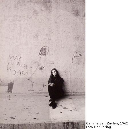 photoq-camilla-van-zuylen-Cor-Jaring-1962-450