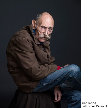 Cor Jaring (76) overleden