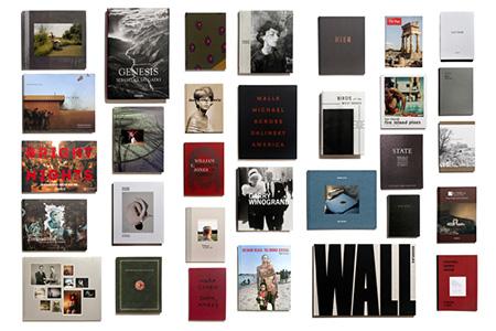 TIME Lightbox publiceert 'zijn' lijst van beste fotoboeken