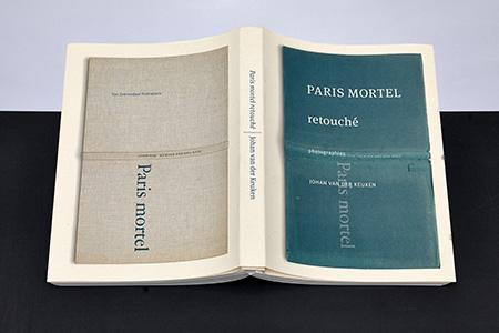 Fotoboekenprijs Arles voor Paris Mortel Retouché