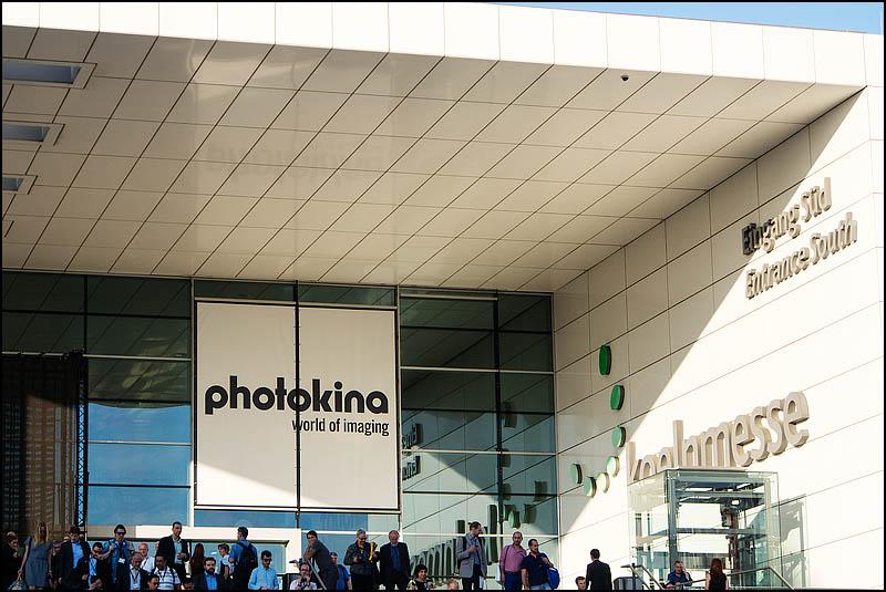 Photokina 2014: snoepwinkel voor de fotograaf