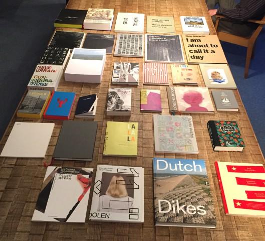 Negen fotoboeken bij Best Verzorgde Boeken 2014