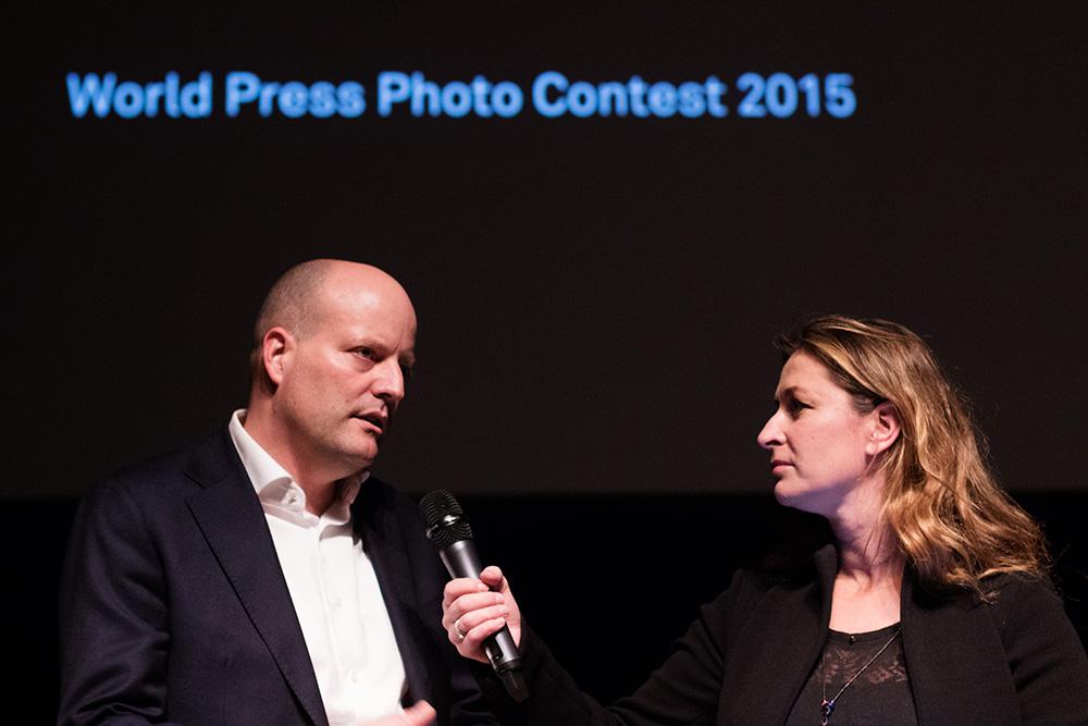 Lars Boering over de kwestie Troilo: We spelen graag open kaart