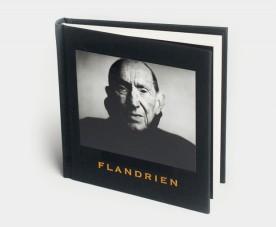 Favoriet van Merlin Daleman: Stephan Vanfleteren – Flandrien