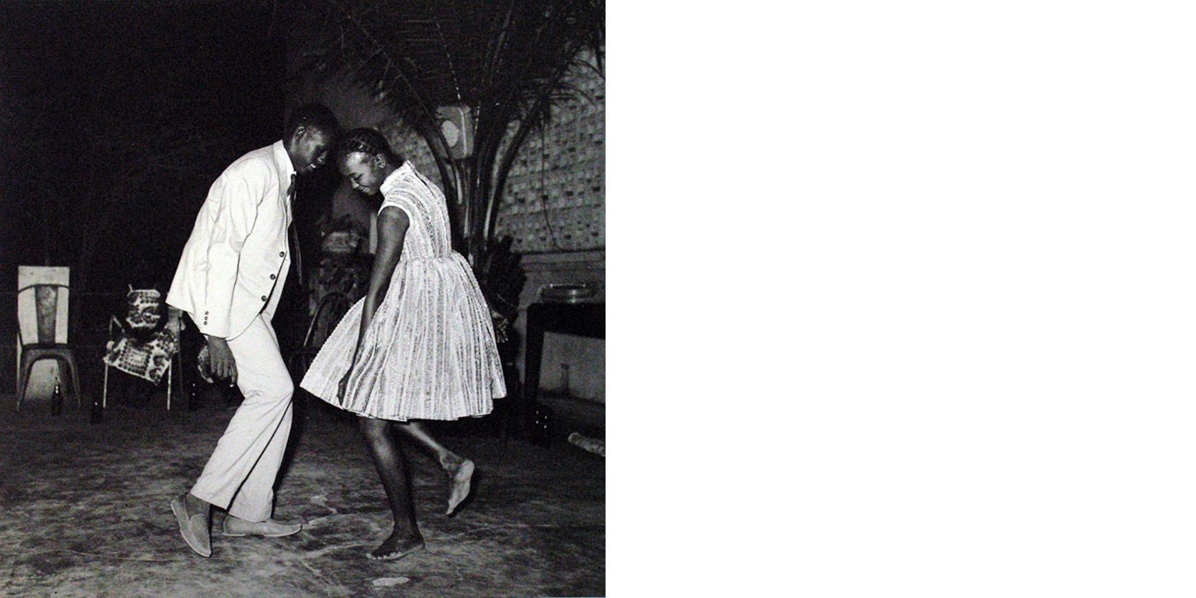 Malick Sidibé (80) overleden