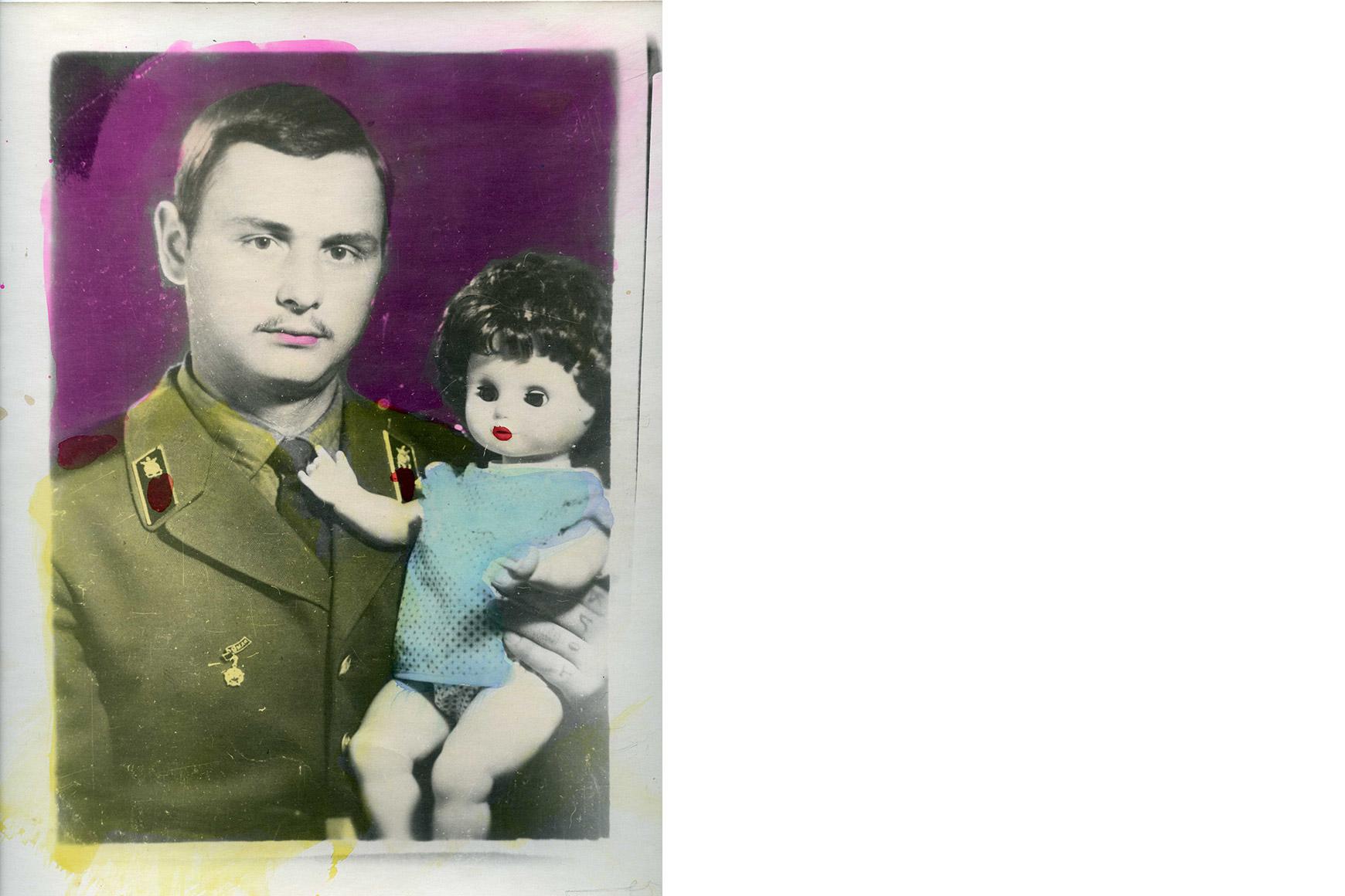 Boris Mikhailov: humor, zelfspot en liefde als overlevingsstrategie