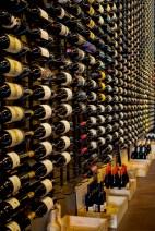Truckee Wine Wall