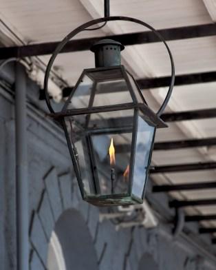 Gas Lamp 1j