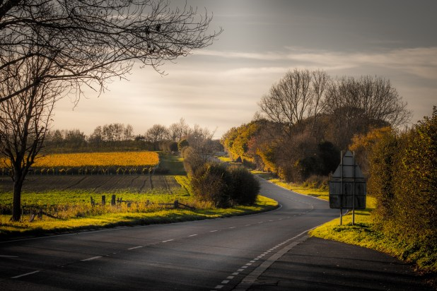 Landscape photography with sigma 105mm